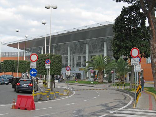 Hotel Near Naples Capodichino Airport