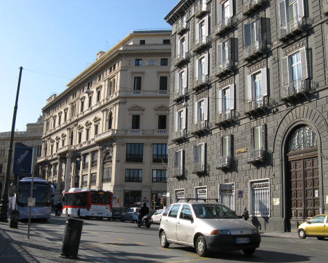 Hotels in the Arzano District of Naples